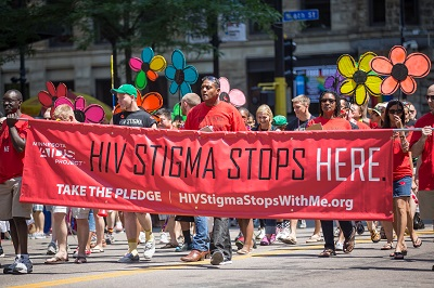 Tony WebsterMinnesota AIDS Project Twin Cities Pride Parade 9180874836