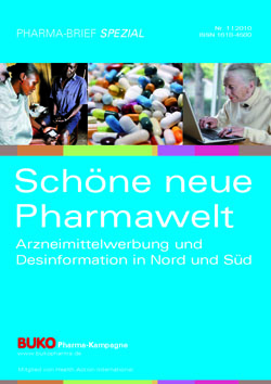Cover Pharmawelt 2010 1 small